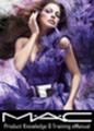 MAC Pro Cosmetic Training Manual / MAC Face Charts & More...