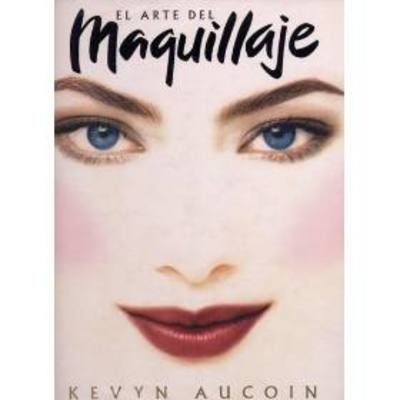 Product picture El Arte del Maquillaje By Kevin Aucoin