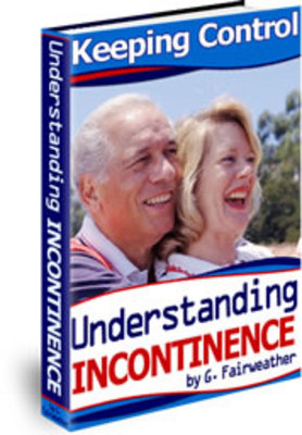 Product picture Understanding Incontinence